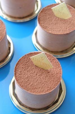 チョコムース1・8・1