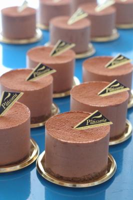 チョコムース1・19