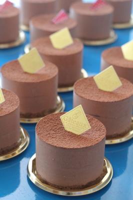 チョコムース1・25・1