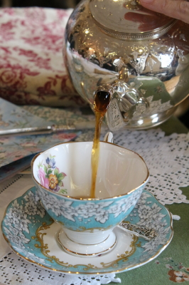 紅茶T2・1