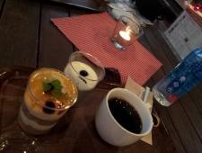 養命酒工場Cafe
