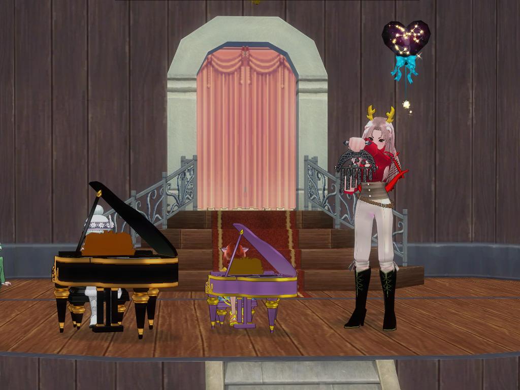 第16回マリーの楽器演奏会-09