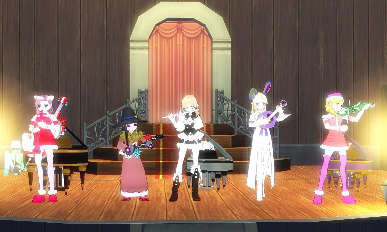 第16回マリーの楽器演奏会-11