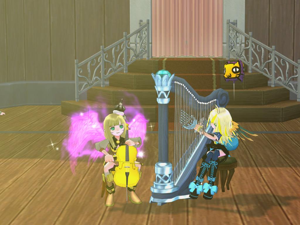 第17回マリーの楽器演奏会-10