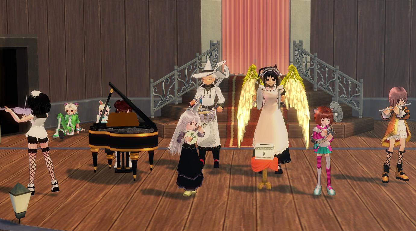 第17回マリーの楽器演奏会-14