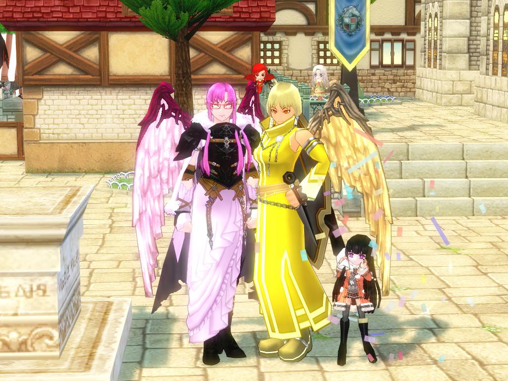 ギガント・翼3
