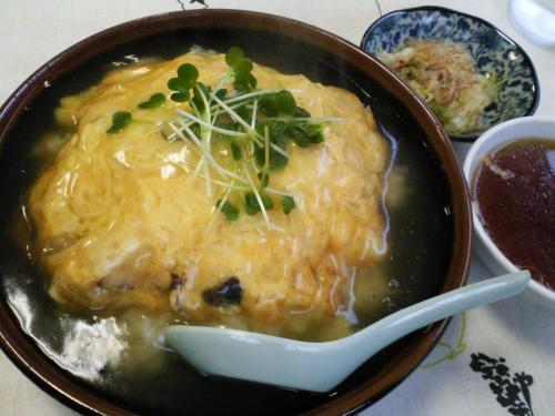 いこま天津丼(28.2.29)