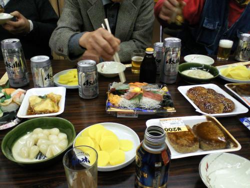 古代桜ふるさと事業実行委員会スタート(28.1.20)