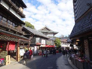 成田山参道 (5)