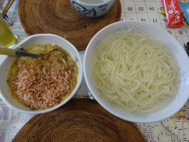 ひっぱりうどん (2)