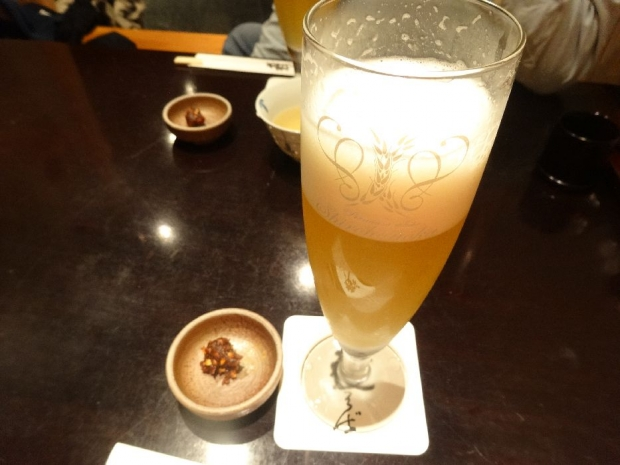 藪蕎麦@上野 (3)