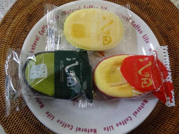 八甲田チーズケーキ (1)