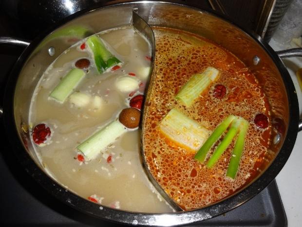 小肥羊火鍋 (2)