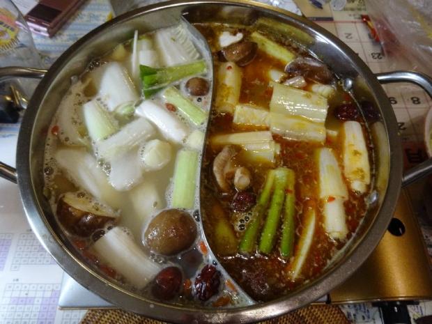 小肥羊火鍋 (4)