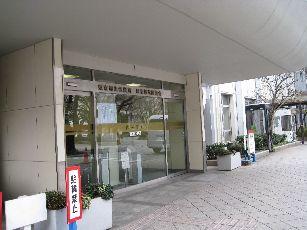 北区役所界隈 (3)