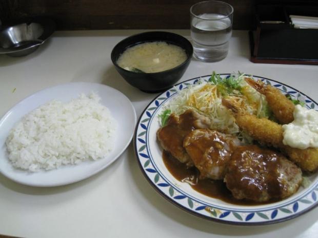 キッチンハマダその2 (2)