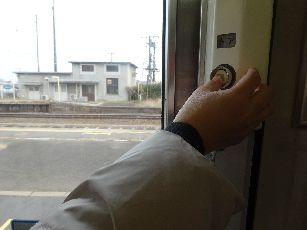 松島駅 (1)