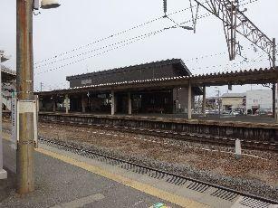 松島駅 (2)