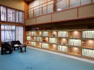 藤田ガラス美術館 (2)