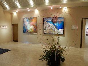藤田ガラス美術館 (4)