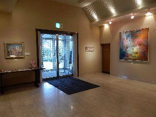 藤田ガラス美術館 (5)