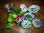 オイルサーディン食材1