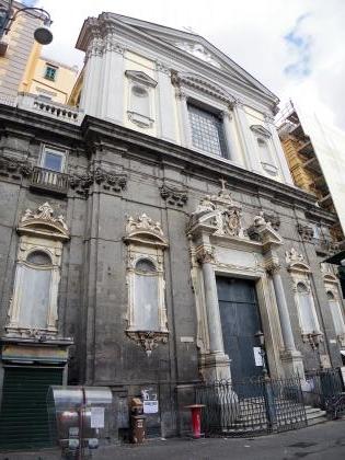 ナポリ建築2