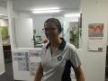 Tania 2016 2 マッサージスクール アロマスクール オーストラリア