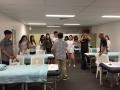 Korean Group 2016 JAN 4 アロマスクール マッサージスクール オーストラリア