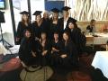 Graduation JAN 2016 9 アロマスクール マッサージスクール オーストラリア