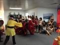 Chinese New Year 2016 1 マッサージスクール アロマスクール オーストラリア