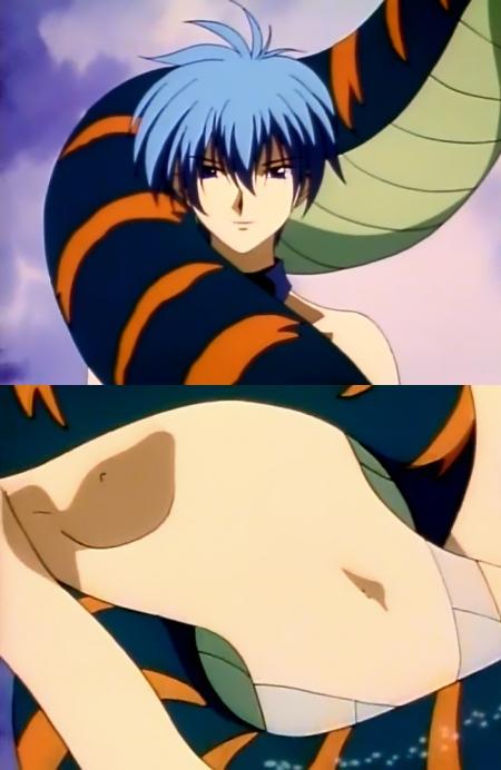 烈火の炎 亜希のストリップシーン胸裸パンツ乳首46