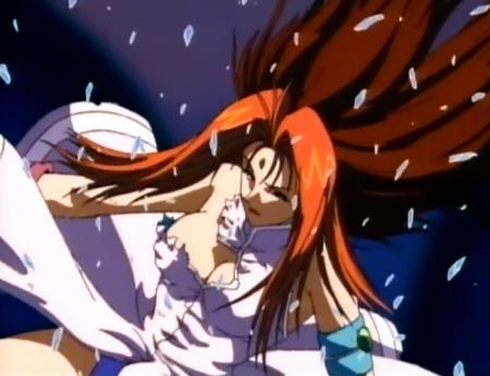 烈火の炎 音遠の胸裸パンツ48