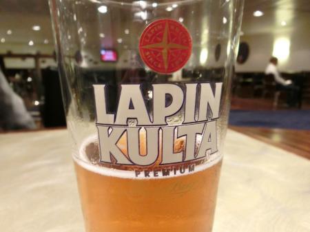 lapin kulta ビール2