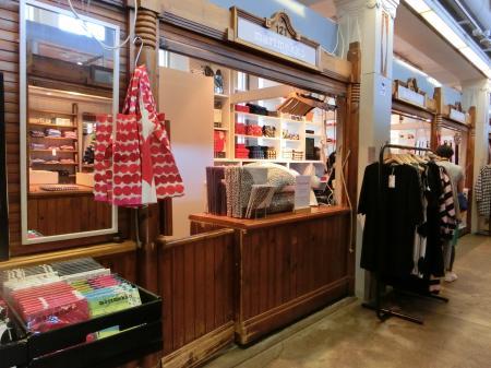 ハカニエミ・マーケットホール11