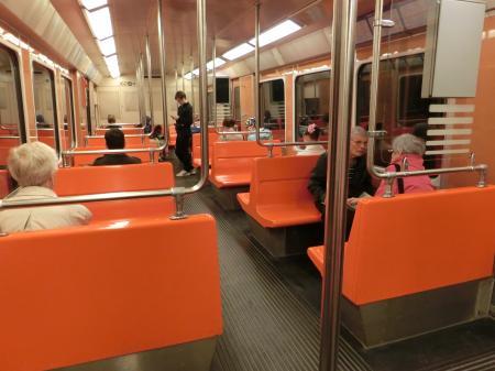 ヘルシンキ地下鉄3