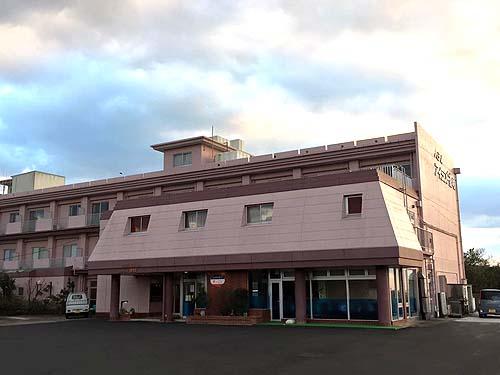 ホテルアイランド壱岐