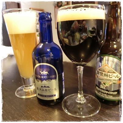 銀河高原ビール2