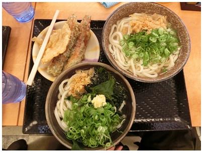 こがね製麺所(udonn)