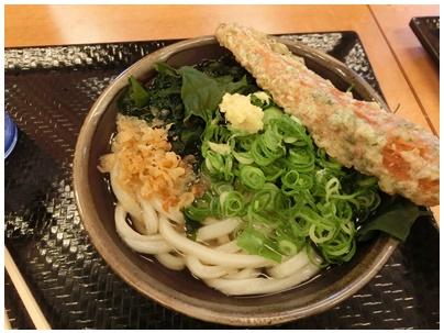 こがね製麺所(udonn)2