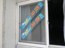 DAM-DDRの窓