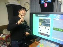 150331 田中翔選手