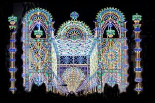 151204「2015神戸ルミナリエ開催」m_dot-2015120400030_640x426