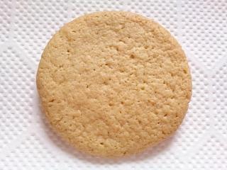 マグノリアベーカリー ブラウンシュガークッキー¥130