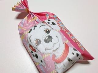 東京ディズニーランド チョコチップクッキー¥460