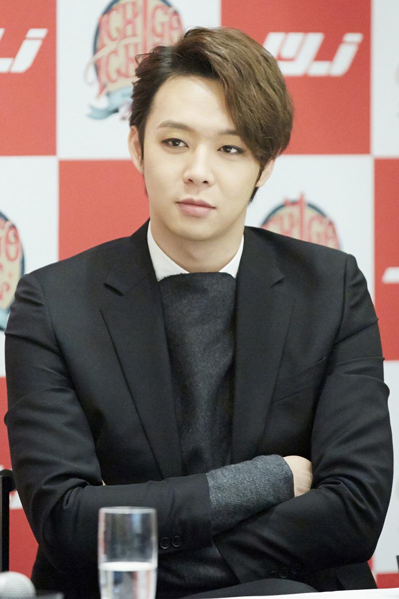 11月19日 15ユチョン