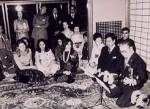 古賀政男邸アラブ音楽
