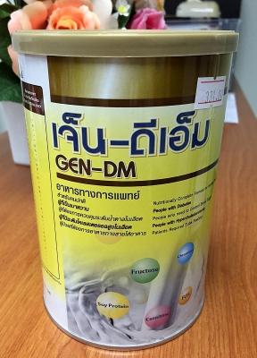 GEN-DM