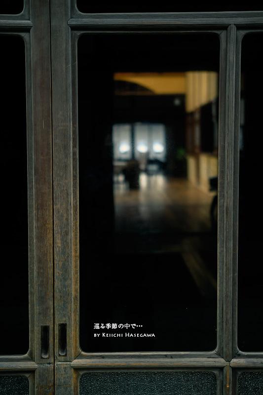 美保関 青石畳 美保神社