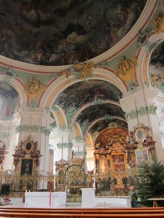 サンクトガレン大聖堂 (19)
